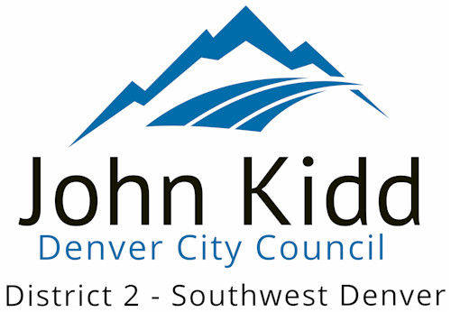 John Kidd Denver City Council